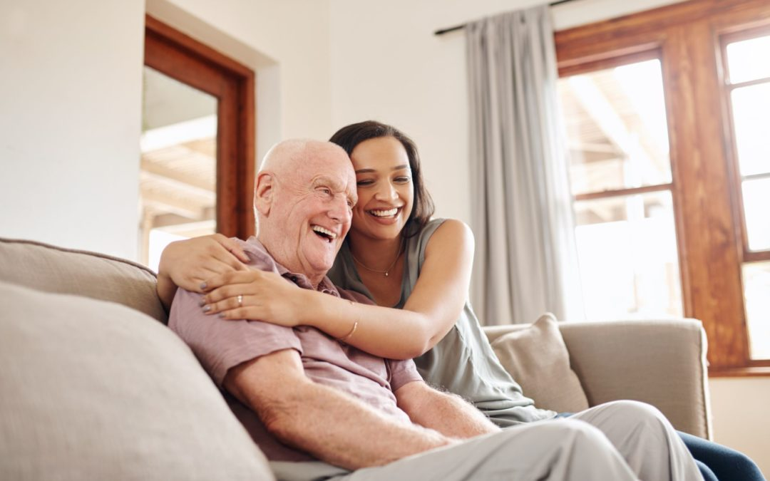 Tips to Help Convince Your Parents to Move to a Retirement Community