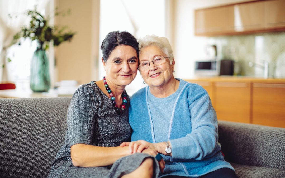 Tips to Help You Be a Better Family Caregiver