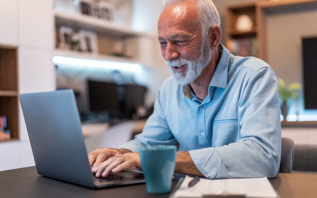 What Seniors Need to Know About Preventing Fraud