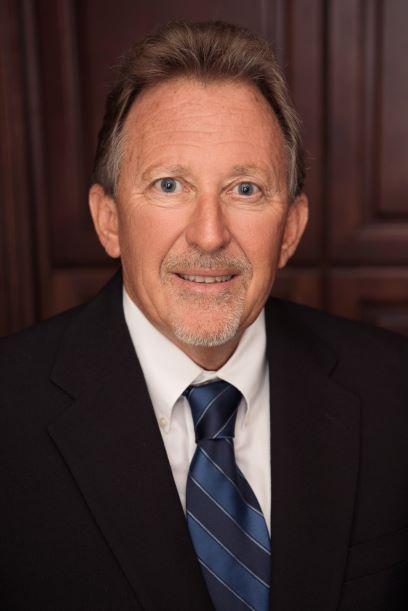 Walt Mitchell